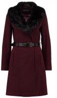 Cappotto classico - burgundy