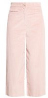 DIAMANTE - Pantaloni - powder pink
