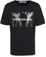 CALVIN KLEIN JEANS  - TOPWEAR - T-shirts - su YOOX.com
