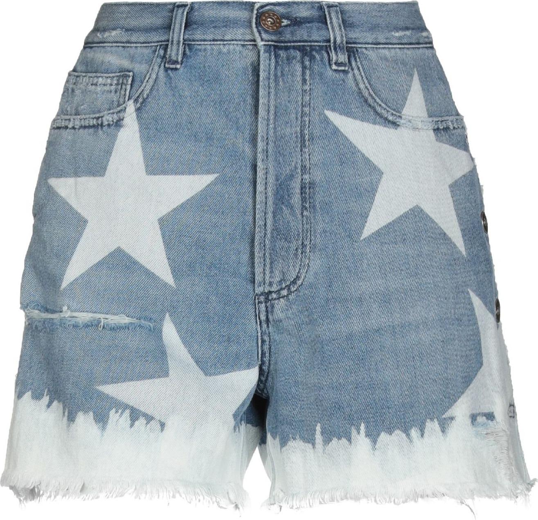 Pantaloni corti e shorts effetto strappato | Tendenze Donna