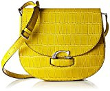 Guess - Lexxi Saddle Bag, Borsa a spalla Donna