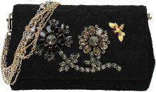 Borse a Spalla Dolce&Gabbana Donna Nero