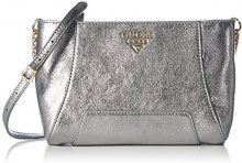 Guess - Lady Luxe Crossbody, Borsa a spalla Donna