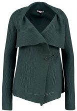 Anna Field Cardigan dark green