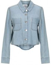 CHEAP MONDAY  - JEANS - Camicie jeans - su YOOX.com