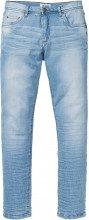 Jeans elasticizzato slim fit tapered