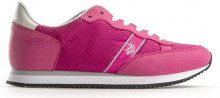 U.S. Polo Sneakers Trendy donna fuxia