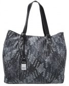 DELIA - Shopping bag - grey