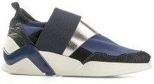 Serafini Sneakers Trendy donna blu
