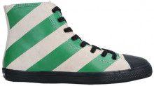 CALVIN KLEIN JEANS  - CALZATURE - Sneakers & Tennis shoes alte - su YOOX.com