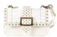 Rocco Barocco Borse accessori bianco