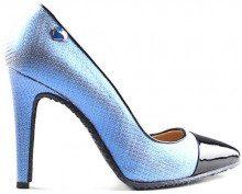 Richmond Decollete donna blu