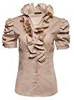 Laeticia Dreams–Maglietta a maniche corte, taglie S M L XL XXL XXXL