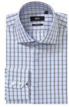 Easy-iron business shirt 'GERALD'
