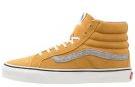 SK8 SLIM - Sneakers alte - amber gold