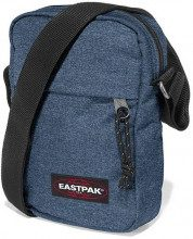 Eastpak Tracolle pelletteria denim