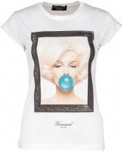 Forward Milano T SHIRT MERYLIN DONNA