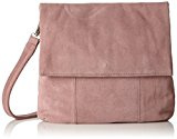 PIECESPCSPALTA SUEDE CROSS BODY - Borsa a tracolla Donna