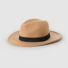 Cappello lana modello panama