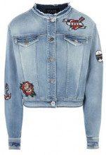 KARL LAGERFELD Giubbotto jeans