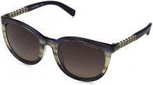 Karl Lagerfeld KL891S 146 55 Occhiali da sole Donna, Blu (Blue Gradient),
