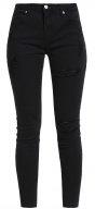 PAH FUN - Jeans Skinny Fit - noir