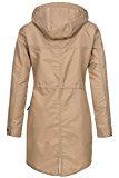Peak Time WJ-27 - Cappotto leggero da donna