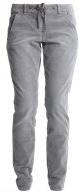 Pantaloni - smoked pearl grey