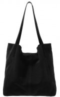 KIOMI Shopping bag black