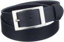 MGM - Cintura Donna, Nero (Schwarz (Schwarz)), 85 cm