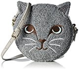 Paul & Joe Sister - Cat bag, Borsa a tracolla Donna