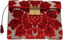Pochette Dolce&Gabbana cleo Donna Rosso