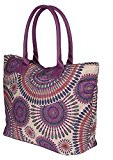 XL Christian Wipper Uomo Indio Boho Shopper Bag borsa a tracolla – Borsa da donna