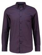 ONE OAK SLIM FIT - Camicia - blue nights