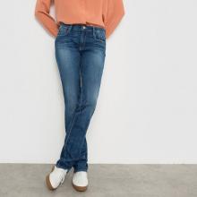 Jeans taglio dritto, lunghezza 32