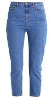 MERMAID - Jeans baggy - blue