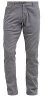 PACIFIC FIELD - Pantaloni - burma grey