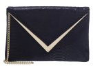 BEHAN - Pochette - navy