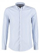 Selected Homme ONE OAKSLIM FIT Camicia air blue