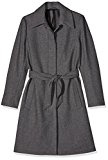 Filippa K Iza Wool Belt Coat, Giubbotto Donna
