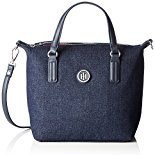 Tommy HilfigerPOPPY SMALL TOTE WINTER - Borsa a tracolla Donna
