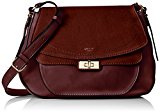 Guess - Kingsley Crossbody Flap, Borsa a tracolla Donna