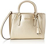 Guess - Sissi Small Satchel, Borsa a mano Donna