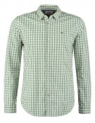 SLIM FIT - Camicia - green