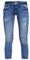 Jeans Skinny Fit - bleu jean