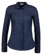 VMLADY FINE - Camicia - navy blazer