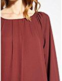 Motivi: abito donna con ampia scollatura, maniche lunghe. (Italian size)