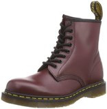 Dr. Martens - 8-Loch 1460 - cherry smooth