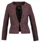 VMSTRUCTURE - Blazer - decadent chocolate melange