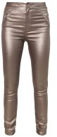 VICE - Jeans Skinny Fit - pewter metallic